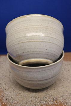 """Schalen """"Sandweiß"""" für Müsli, Tee....."""