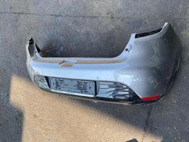 Paraurti posteriore Renault clio