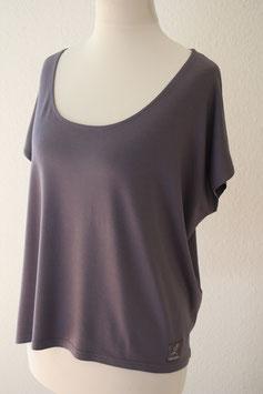 """Shirt """"Bella"""" taupe M"""