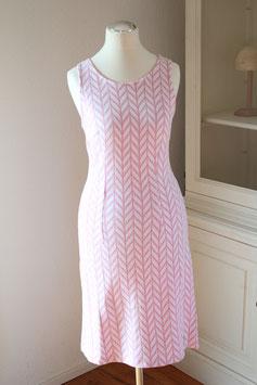 "Etuikleid ""Lea"" knit knit rosé"