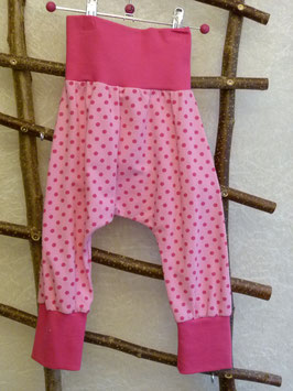 Pumphöschen rosa Gr. 92