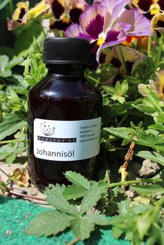 Johannisöl mit Lavendel