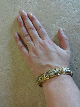 Bracelet nacré 50's