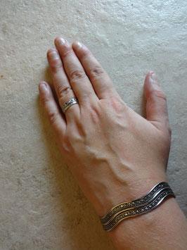 Bracelet vagues