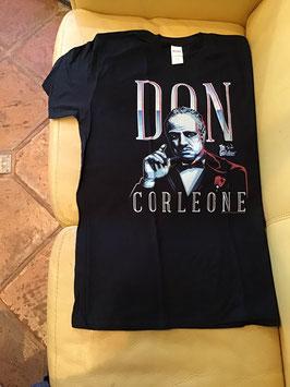 『ゴッドファーザー』(The Godfather)Tシャツ