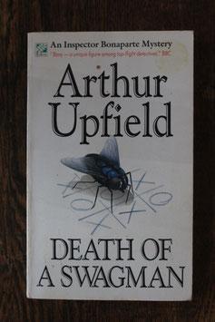 Death of a Swagman - Arthur Upfield