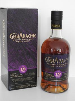 GlenAllachie 12, 0,7l, 46,0%