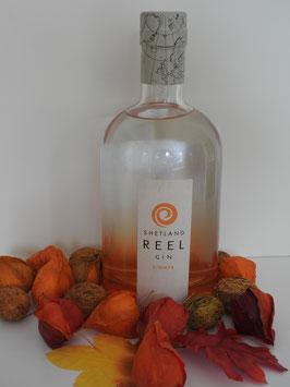 Shetland Reel Simmer Gin, 0,7l, 49,0%