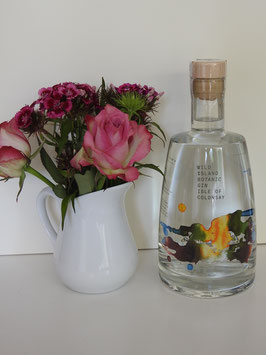 Wild Island Botanical Gin, Isle of Colonsay, 0,7l, 43,7%