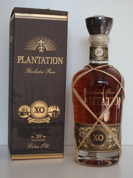 Plantation Barbados XO 20th Aniversary 0,7l, 40,0%