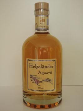 Helgoländer Aquavit  0,7l, 40,0%