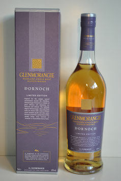 Glenmorangie Dornoch 0,7l, 43,0%