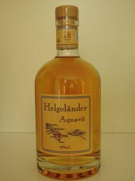 Helgoländer Aquavit  0,5l, 40,0%