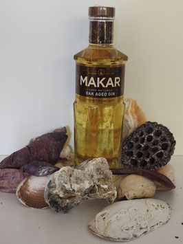 Makar Oak Aged Gin, 0,5l, 43,0%