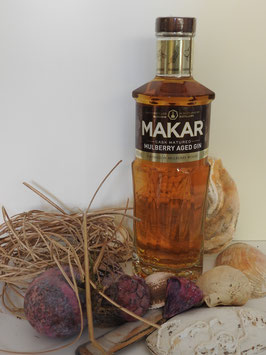 Makar Mulberry Aged Gin, 0,5l, 40,0%