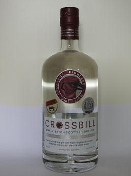 Crossbill, Highland Dry Gin,  0,7l, 43,8%