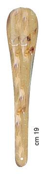 Calzante similcorno 19 cm