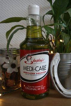 Shapley´s Medi-Care Shampoo