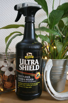 Ultra Shield - Insektenschutz