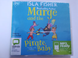 Marge and the Pirate Baby (MP3!)