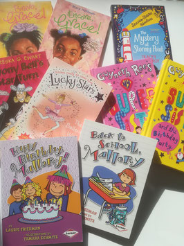 Reading-fun-for-younger-girls-bundle