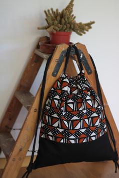 Rucksack 'Geometrisches Muster'