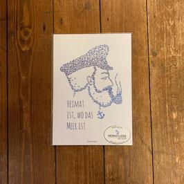 Heimatliebe Prints