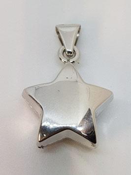 Estrela Caixa Prata - PP
