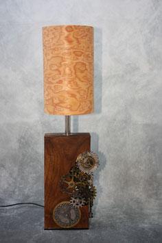 Dekorative Tischlampe und Stimmungslicht
