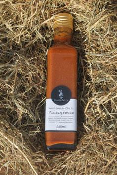 Wiedemer Knoblauch-Chili Vinaigrette