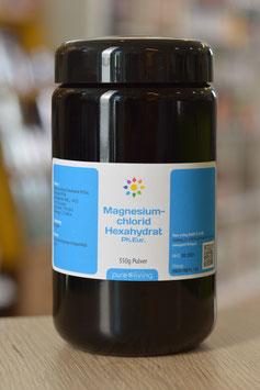 Magnesiumchlorid Hexahydrat-Pulver Ph.Eur. - 350g