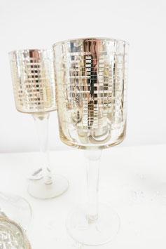Teelichtglas 21cm