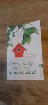 Buch: Aussöhnung mit dem inneren Kind - neuwertig