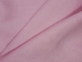 Natur Leinen, rosa-pink