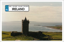 IRELAND - Doolin County Clare