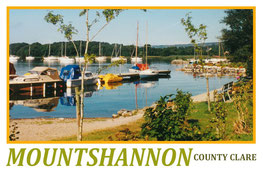 MOUNTSHANNON - COUNTY CLARE