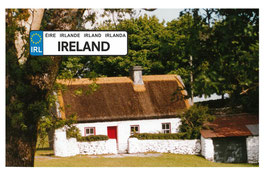 IRELAND - Cottage