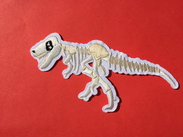 Skelet dinosaurus applicatie