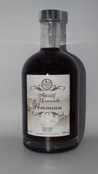 Pommeau - Aperitif de Normandie / Frankreich  (Flasche 700 ml) - 17% vol