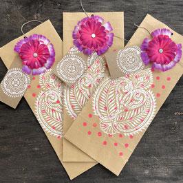 Geschenktüten Kraftpapier 4