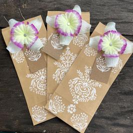 Geschenktüten Kraftpapier 8