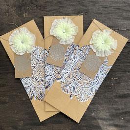 Geschenktüten Kraftpapier 6