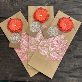 Geschenktüten Kraftpapier 9