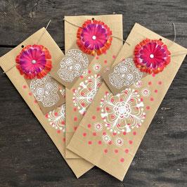 Geschenktüten Kraftpapier 10