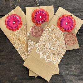 Geschenktüten Kraftpapier 5