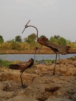Holzvogel L