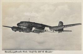 Artikelnummer : 01360 Focke Wulf