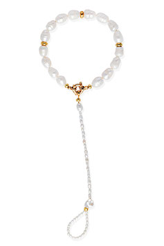 ENDless HEART Exclusive - The Toe Anklet