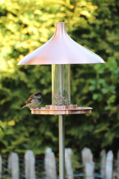 Vogelhaus zum Stellen