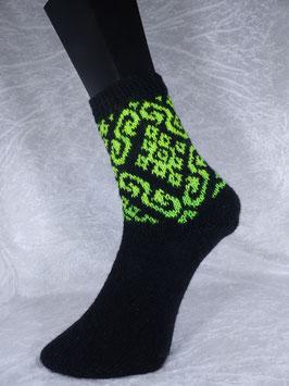Socken 1001 Nacht